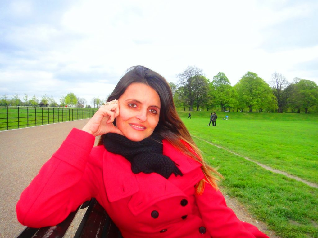 Kensington Garden. Parques de Londres