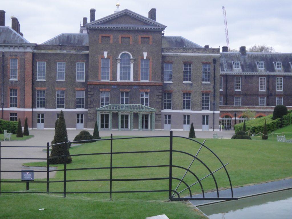Kensington Palace. O que fazer em Londres