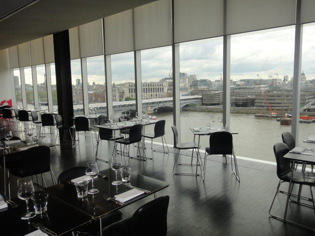 Museus de Londres - Tate Modern