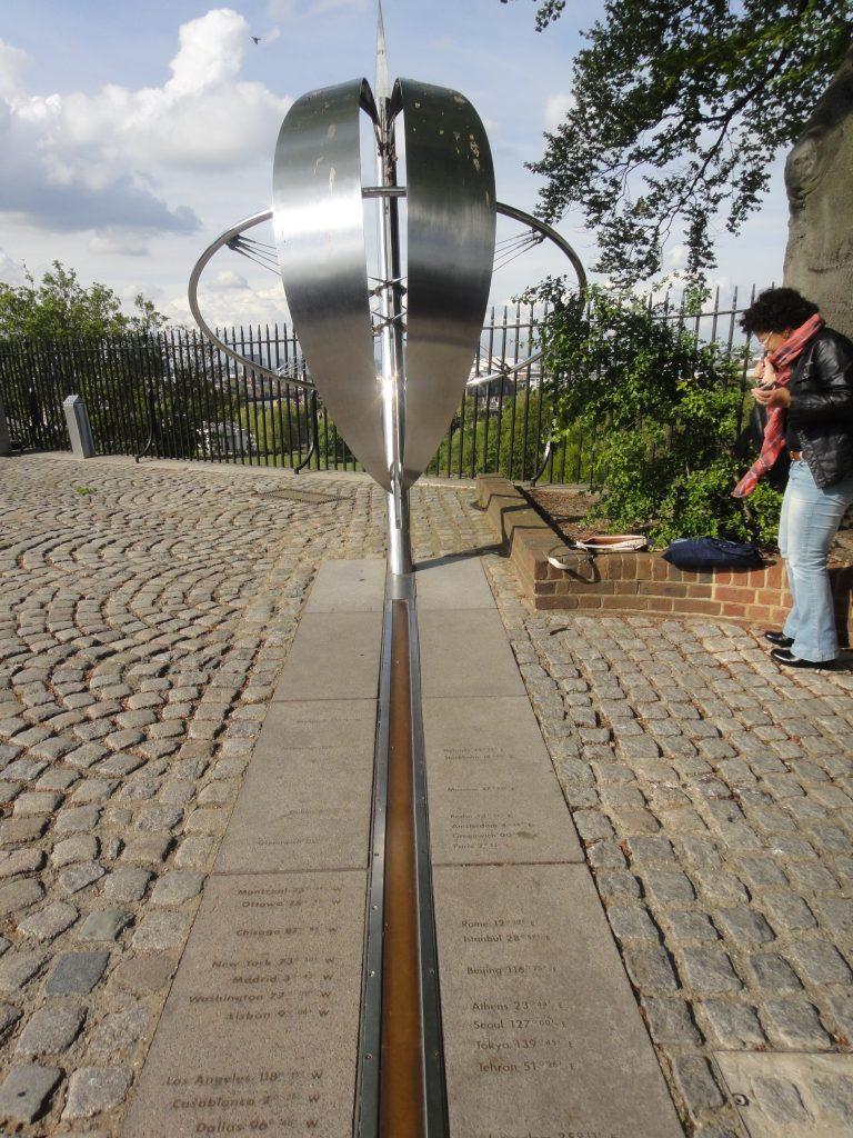 Greenwich Park - O que fazer em Londres