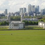 Greenwich Park: Muito além do Meridiano de Greenwich