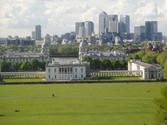 Parques de Londres - Greenwich Park - O que fazer em Londres