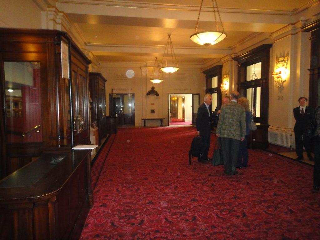 Opera Royal House. O que fazer em Londres