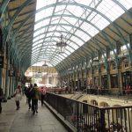 Londres: O que fazer em Covent Garden