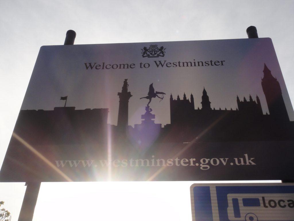 Entendendo a Cidade de Westminster em Londres