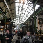Mercados de Londres: Borough Market e Old Spitalfields Market
