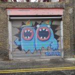 Desbravando o leste de Londres: Brick Lane e Shoreditch