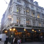 Dica de pub em Londres: The Red Lion