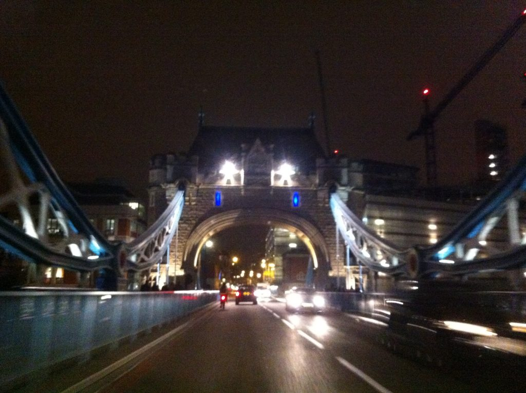 Tower Bridge, o que fazer em Londres