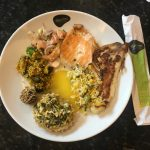 Três ótimos restaurantes natural a quilo em Salvador