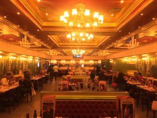 Paris 6 Salvador - Onde comer em Salvador