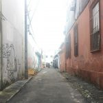 Beco dos Artistas | Salvador Retrô