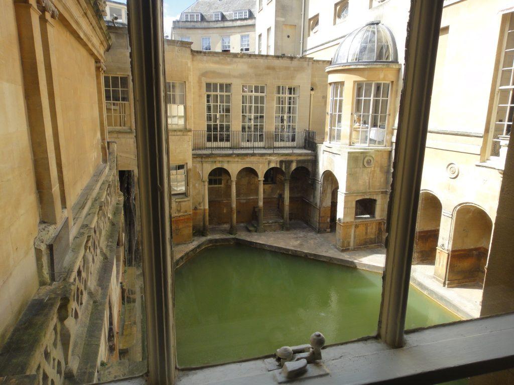 O que fazer em Bath