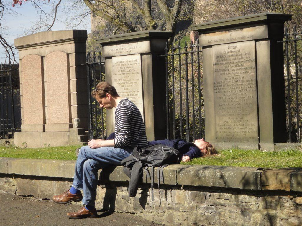 Roteiro de 2 dias em Edimburgo
