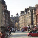 Escócia | Roteiro de 2 dias em Edimburgo