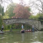 O que fazer em Cambridge | Bate e volta de Londres
