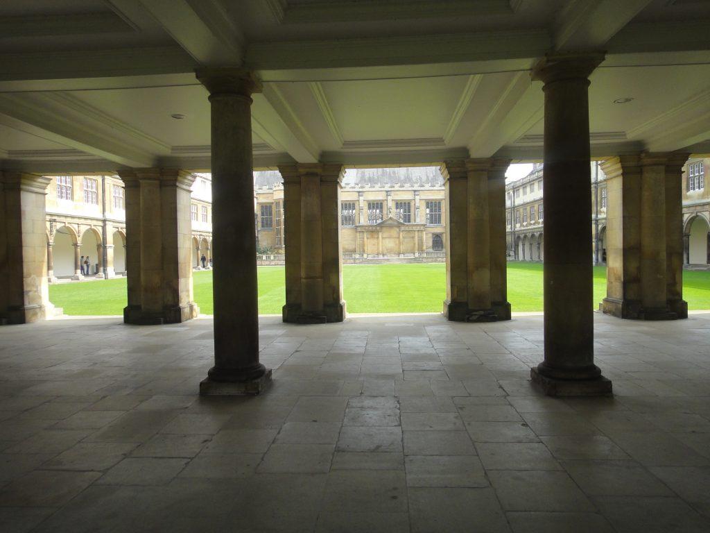 O que fazer em Cambridge