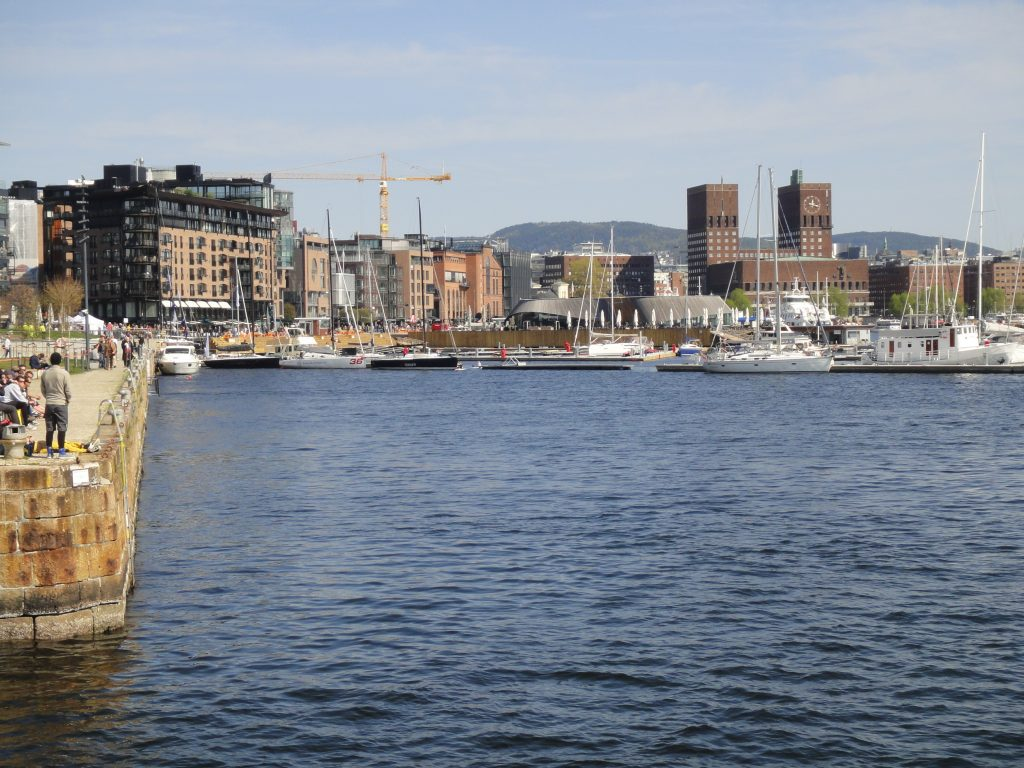 O que fazer em Oslo