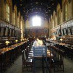 7 locais de filmagem de Harry Potter em Oxford