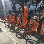 Bike Salvador: As bicicletas do Itaú estão de volta!