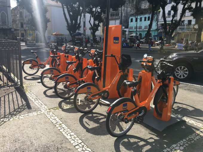 Bike Salvador