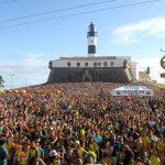 Onde assistir ao jogo do Brasil em Salvador nesta quarta (27/06)