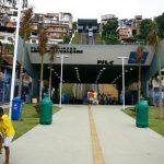 O bairro da Liberdade: Salvador x São Paulo