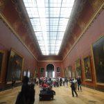 Museu do Louvre: Um roteiro por algumas de suas obras-primas