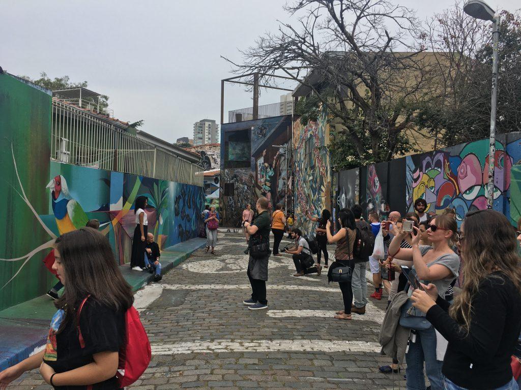 Inspirações Paulistanas