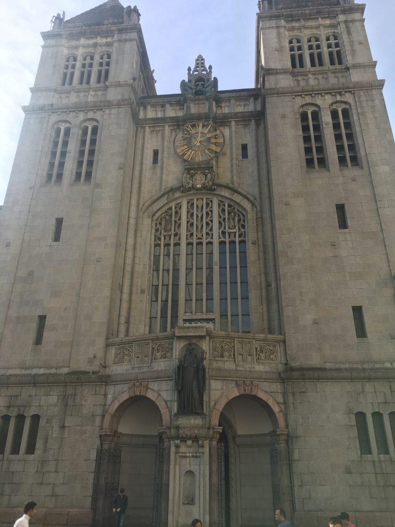 Igreja de São Bento