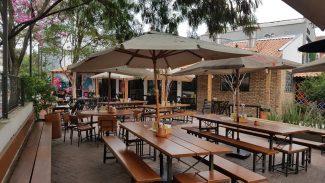 Bar do Beco