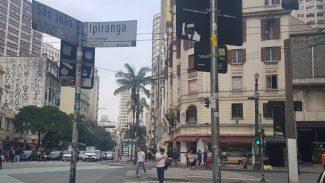 Baianos em São Paulo