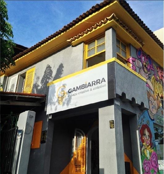 Gambiarra Salvador