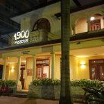 1900 Pizzeria | Uma das melhores pizzarias de São Paulo
