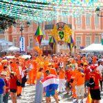 Copa do Mundo 2014 | Salvador Retrô