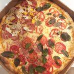 Dica de pizza delivery em Salvador: Ciciliotti Pizzas