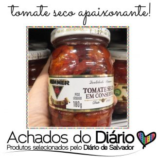 Tomate Seco Hemmer
