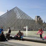 Paris: Um guia prático do Museu do Louvre