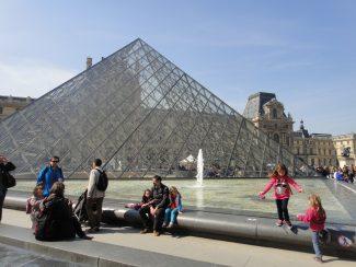 Guia prático do Museu do Louvre