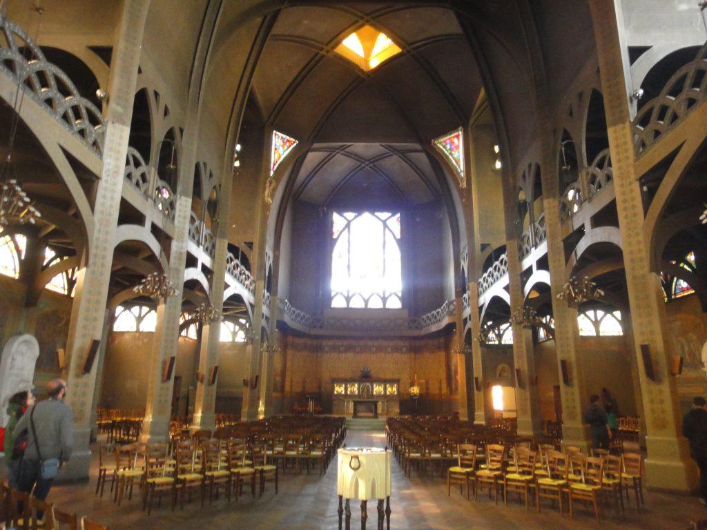 Igreja de Saint-Jean-de-Montmartre