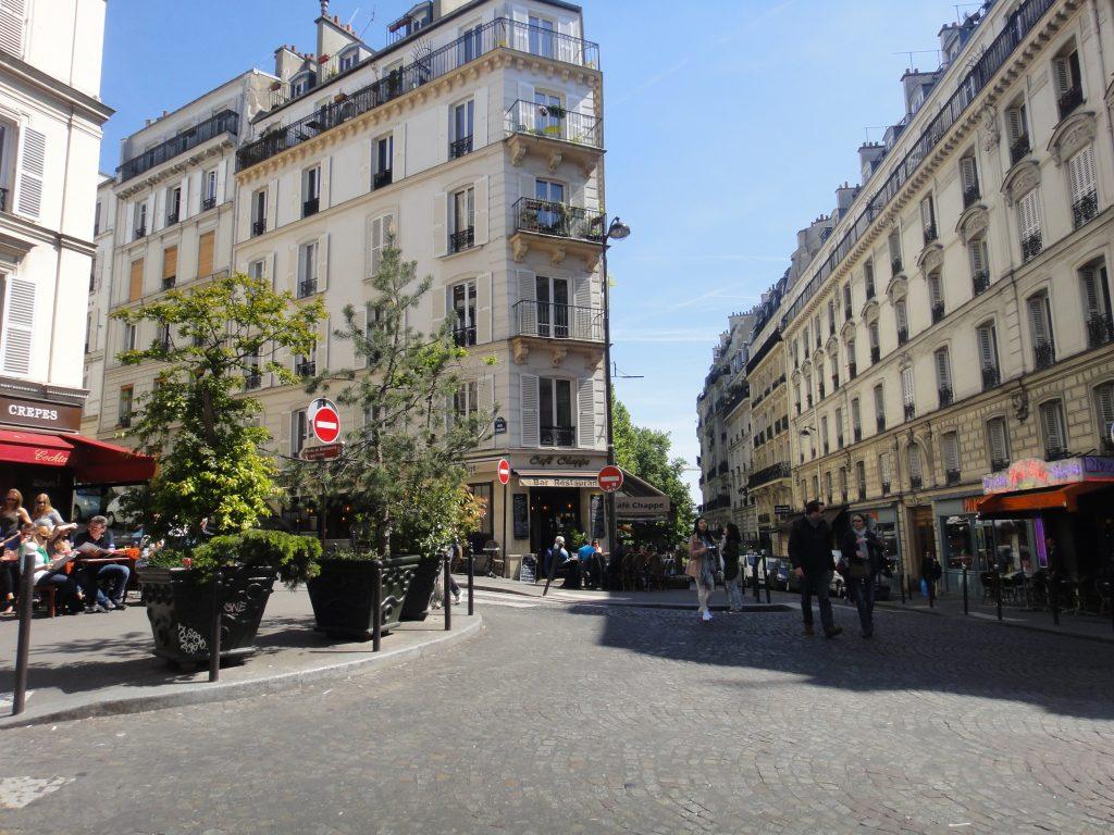 Montmartre - O que fazer em Paris