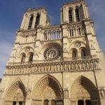 Paris: A Catedral de Notre-Dame | O que fazer em Paris