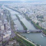 França: Um pouco da história de Paris