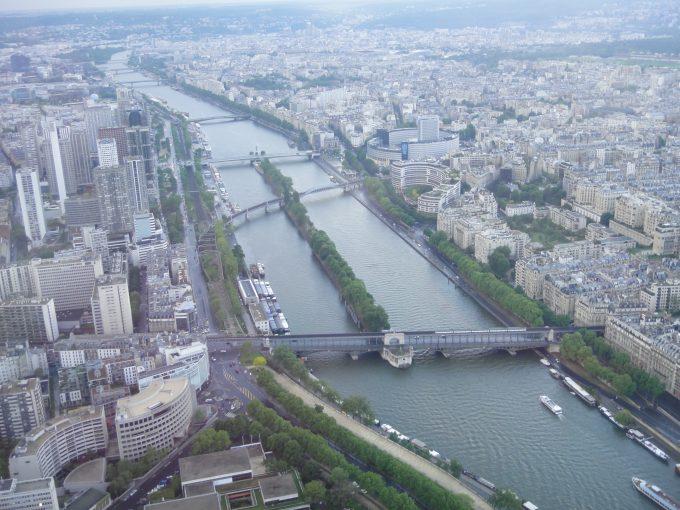 História de Paris