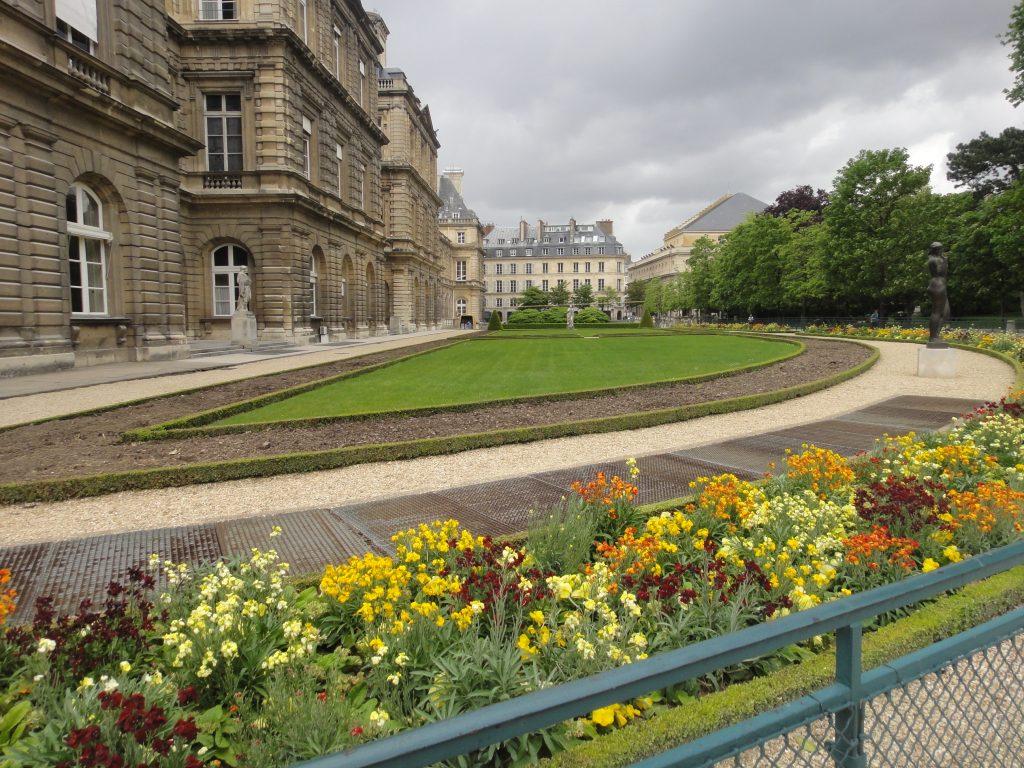 Jardim de Luxemburgo