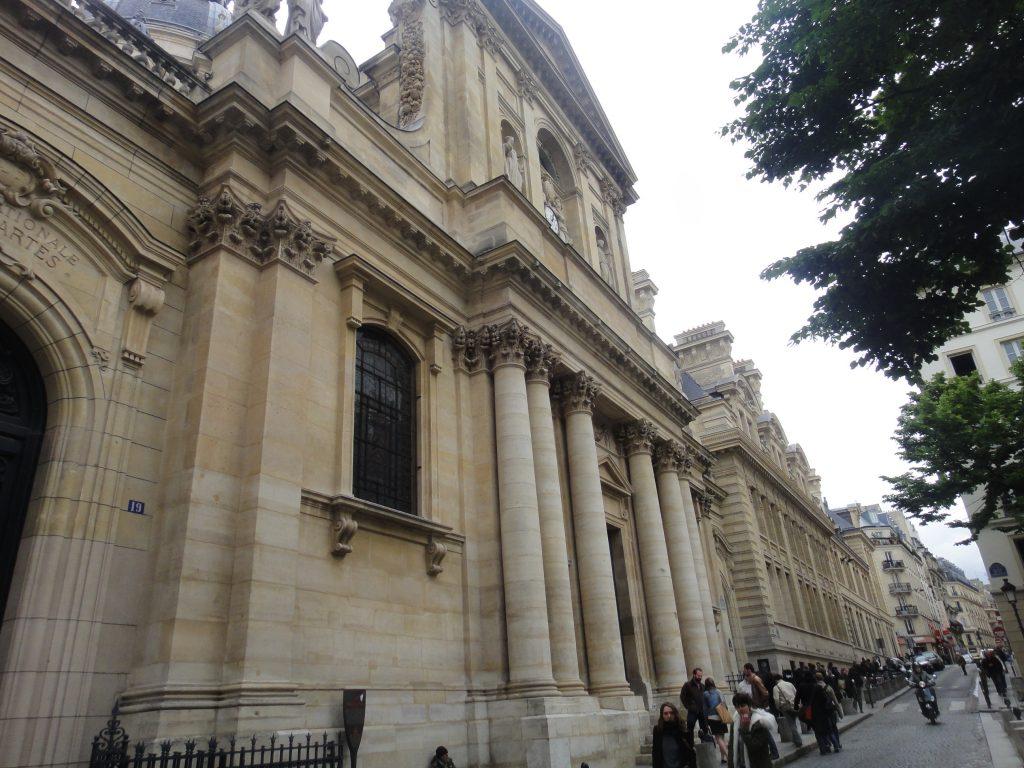 Universidade de Sorbonne