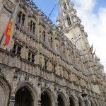 Bruxelas, a capital da Bélgica: Informações Práticas
