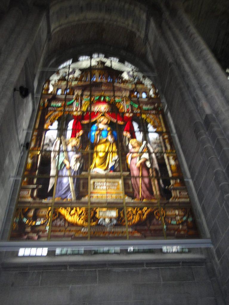 Igreja São Nicolau - Gent