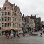 Bélgica: Um dia em Gent | Bate e volta de Bruxelas