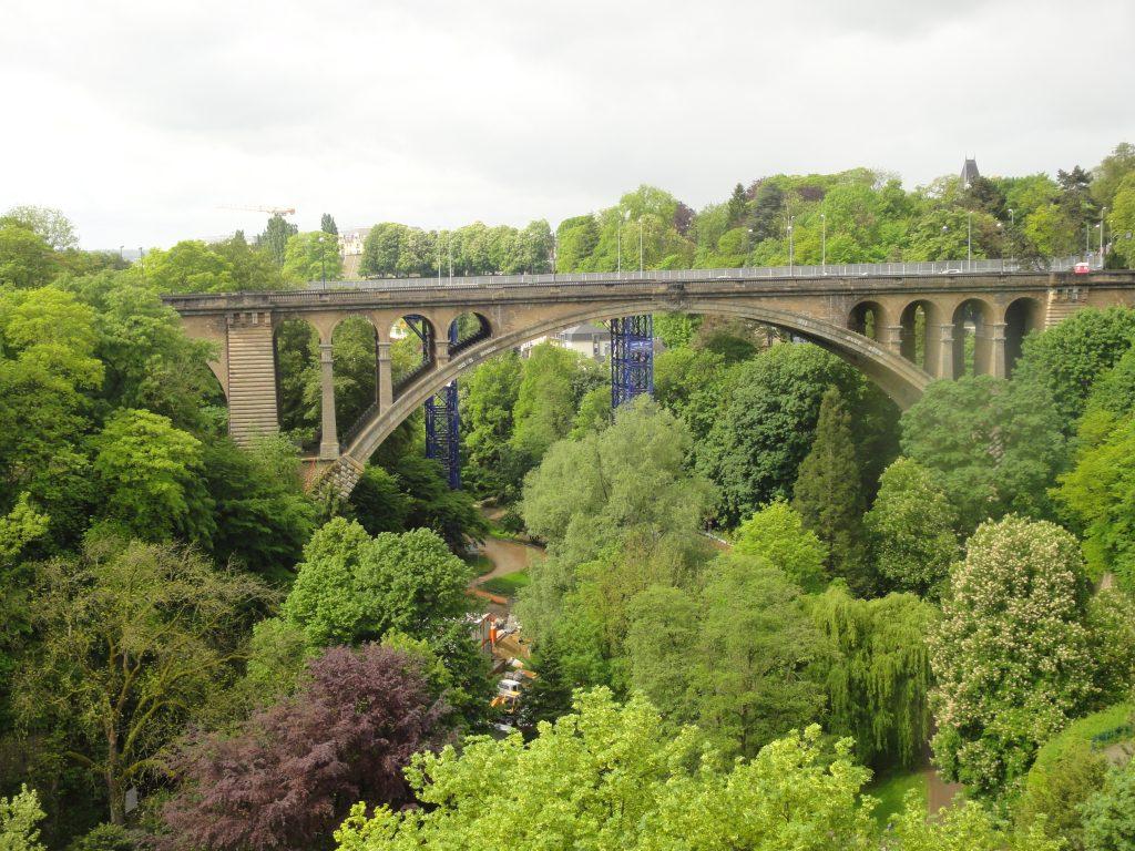 Ponte Adolphe